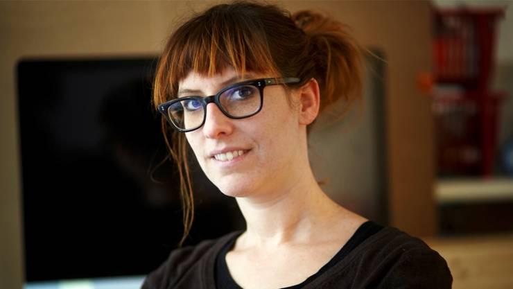 Corina Schwingruber Ilić, Regisseurin und Mitglied des Kurzfilmverbands Pro Short: «Onlineplattformen könnten ein Push für den Kurzfilm sein.»