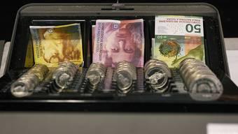Das Budget für Grenchen sieht im nächsten Jahr nicht sehr vielversprechend aus. (Symbolbild)