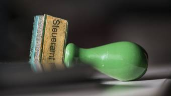 Die Unternehmenssteuerreform III wird bei Annahme zu Steuerausfällen führen. (Symbolbild)
