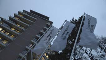 Düstere Stimmung am Kantonsspital Liestal. Etliche Ärzte seien nicht mehr voll bei der Sache, sagen zuweisende Hausärzte.