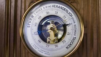 Laut dem neuen Barometer ist in der Schweizer Bevölkerung eine Fortschrittsbereitschaft messbar. (Symbolbild)