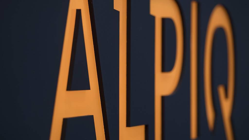 Alpiq-Aktien verschwinden von Schweizer Börse