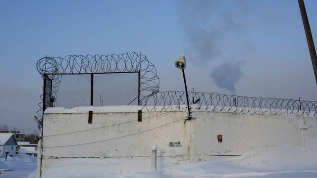 Völlig veraltet: Medizinische Ausrüstung in russischen Gefängnissen (Symbolbild)