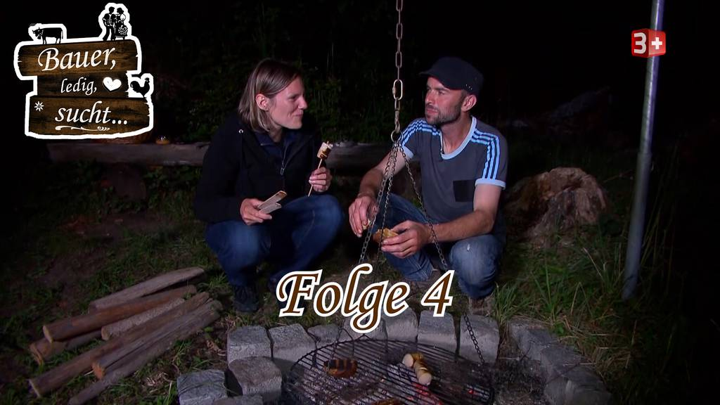 Staffel 16 - Folge 4 / Teil 1