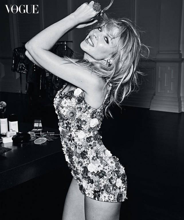 Kylie Minogue ist 50 Jahre alt (© instagram / kylieminogue)