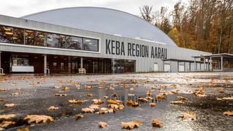 Störend bei der KEBA scheint vor allem ein Monoblock direkt über dem Haupteingang zu sein. (Archivbild)