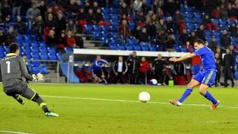Basel besiegt Sporting Lissabon