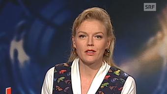 Katja Stauber