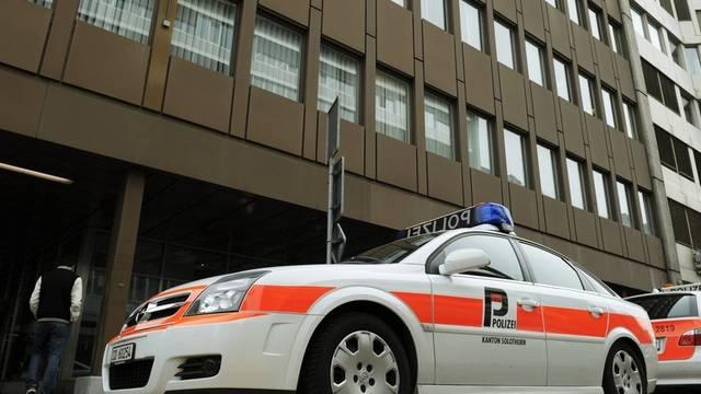 Briefbombe war an Kadermitglied des AKW Mühleberg adressiert