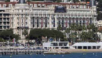 Cannes ist nicht zum ersten Mal Tatort eines Juwelenraubs (Archiv)