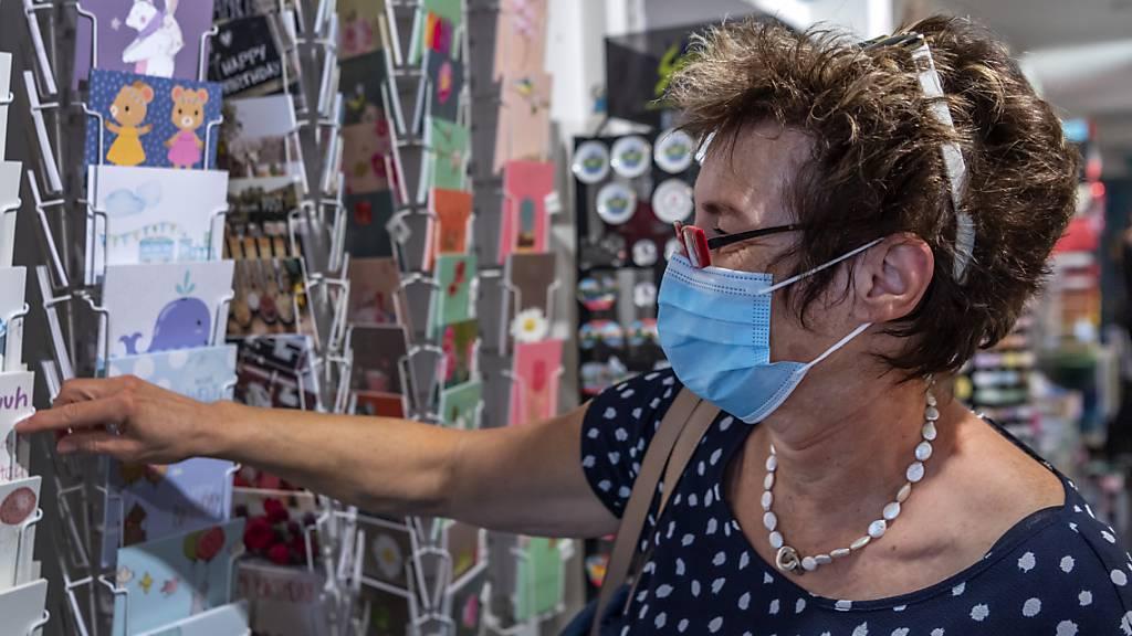 Gewerbeverband lehnt Verschärfungen von Corona-Massnahmen ab