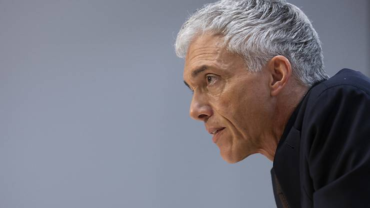 Bundesanwalt Michael Lauber dürfte demnächst mit einem Amtsenthebungsverfahren konfrontiert werden.