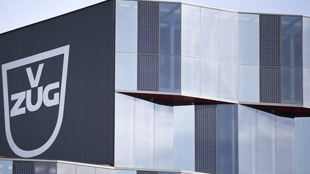 V-Zug geht als eigenständiges Unternehmen an die Börse