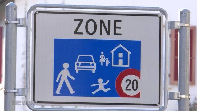 Verfahrener Kampf um 20er-Zonen in Bümpliz