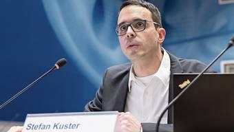 Prüft Massnahmen, um importierte Corona-Fälle zu verhindern: Stefan Kuster.
