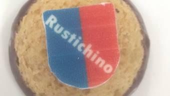 """Mit der """"Rustichino""""-Kreation konnte eine Tessiner Auszubildende einen Konditoreiwettbewerb für sich entscheiden."""