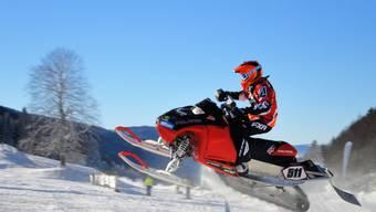 Snowcross Binzberg