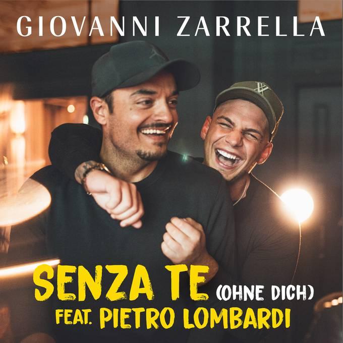 Senza Te (Ohne Dich) feat. Pietro Lombardi