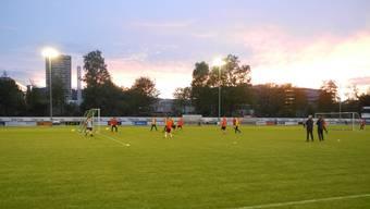 FC Dietikon wird von Subingen für die fehlende Effizienz bestraft.
