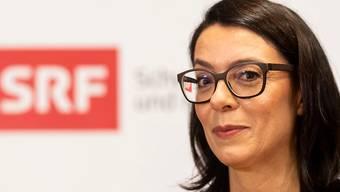 Wird im Frühjahr neue SRF-Direktorin: Nathalie Wappler, gebürtige St. Gallerin und jetzige Programmdirektorin des Mitteldeutschen Rundfunks. (Archivbild)