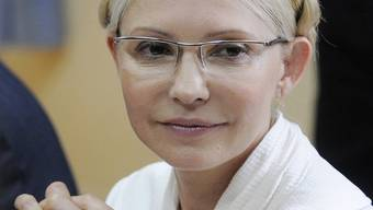 Verurteilt: Julia Timoschenko (Archiv)
