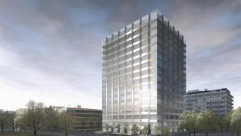 Bebauungsplan Schällemätteli: So wird der Neubau des Biozentrums geplant