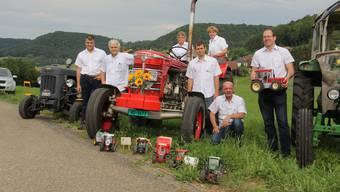 Vorschau für Internationales Landmaschinen-Oldtimer-Treffen