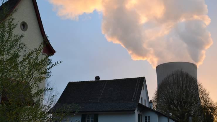 Die Kernkraftwerk Gösgen-Däniken AG (KKG) hat ihren Geschäftsbericht 2016 publiziert.