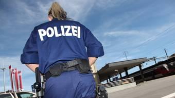Die Kantonspolizei Solothurn und die Kantonspolizei Bern führten eine koordinierte Verkehrskontrolle durch. (Symbolbild)