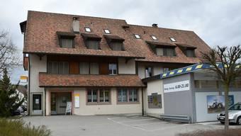 In knapp zwei Wochen wird die Poststelle in Gipf-Oberfrick der Vergangenheit angehören.