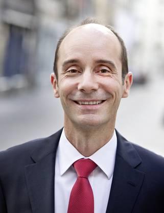 Werner Schib (CVP) zum Vizepräsident von Aarau gewählt.
