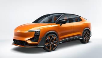 Die chinesische Marke AIWAYS stellt das Konzept U6ion vor. Der Crossover ist eine Vorschau auf das nächste Fahrzeug der Chinesen und basiert auf der selben modularen Plattform wie der U5, der im Sommer dieses Jahres auf dem europäischen Markt debütieren soll. Details zur Technik oder zum Marktstart sind noch nicht bekannt.