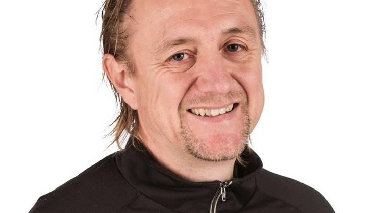 Pratteln: Jens Dürrenberger, FDP