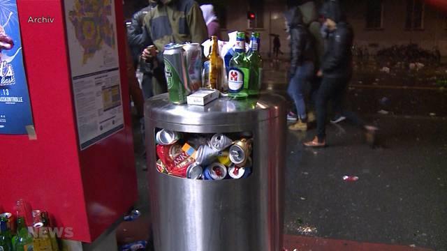 Wer mehr Abfall verursacht, soll auch mehr bezahlen