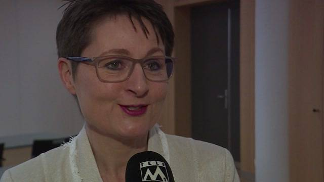 Franziska Roth zieht Bilanz nach 100 Tagen