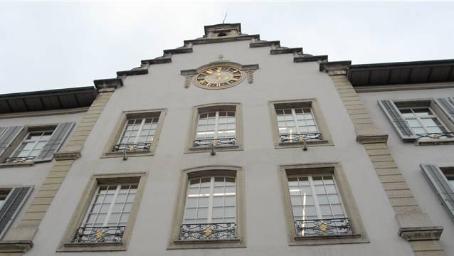 Im Rathaus will man an der städtischen Pensionskasse festhalten.