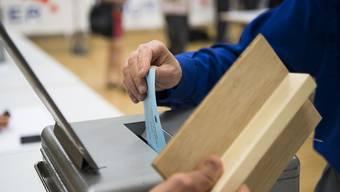 Ein Oberwalliser beging bei den Grossratswahlen 2017 Wahlbetrug. Die CSP Oberwallis sah sich um einen Sitz zu Gunsten der SVP betrogen. Das Kantonsparlament will keine Nachzählung. (Symbolbild)