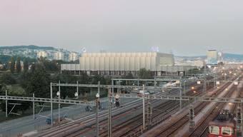 ZSCLV Stadium