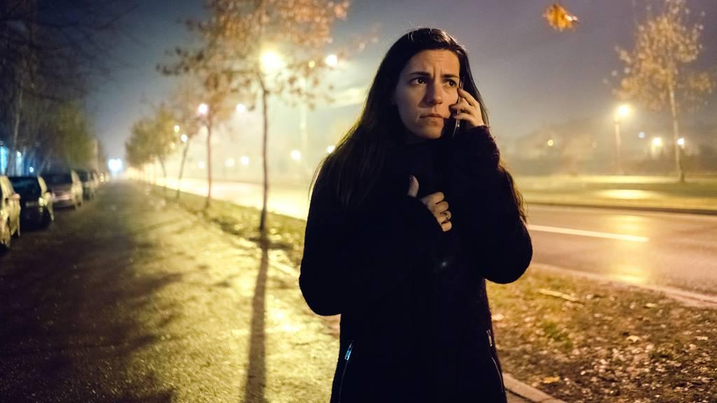 Schweizer Bevölkerung hat Angst vor Kriminalität