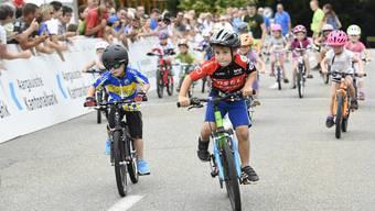 Gippinger Radsporttage 10. Juni 2018