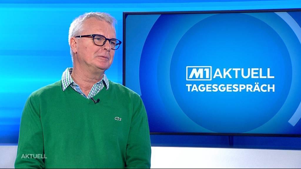 Politexperte Jürgen Sahli über die abgewählten Grossratskandidaten
