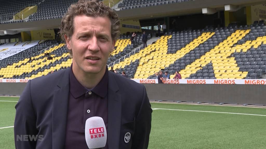 Wankdorf: YB-Heimstadion erhält alten Namen zurück