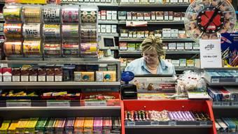 Wer Lose kauft und Lotto spielt, unterstützt damit via Lotteriefonds gemeinnützige Zwecke.