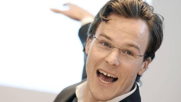 Bastien Girod (Grüne/ ZH).