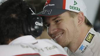Geht Sauber auf das Lotus-Angebot für Nico Hülkenberg ein?
