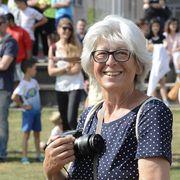 Verena Fallegger: Die pensionierte Journalistin wohnt in Schönenwerd.