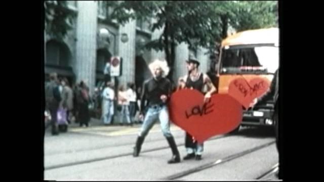 20 Jahre Street Parade