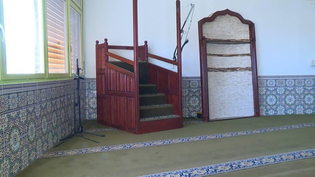 Krienser Imam darf nicht mehr predigen