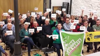 Die Grünen sagten Nein zur Selbstbestimmungsinitiative und zu Sozialdetektiven.