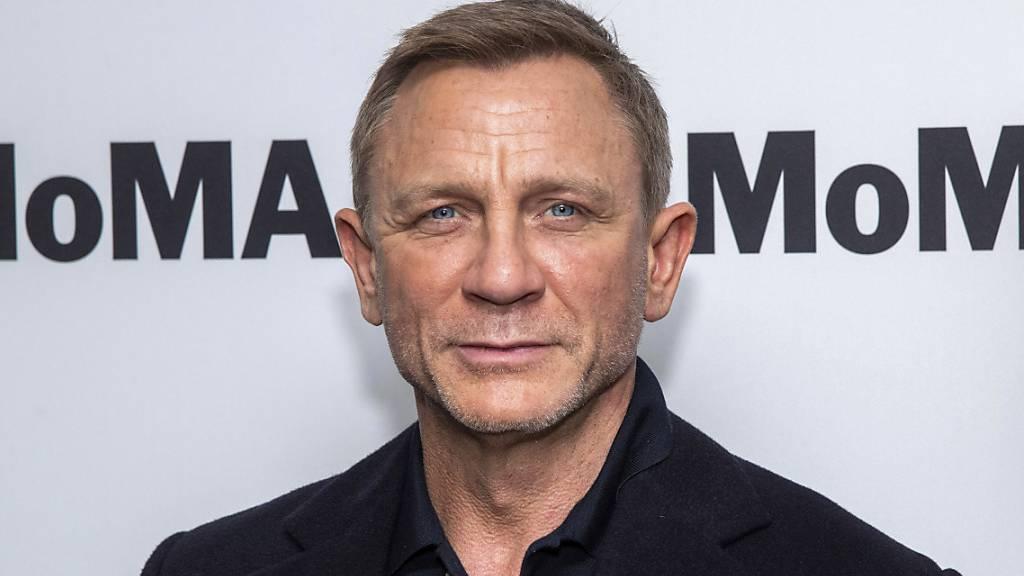 Premiere des neuen James-Bond-Films wieder verschoben
